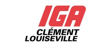 IGA Clément Louiseville