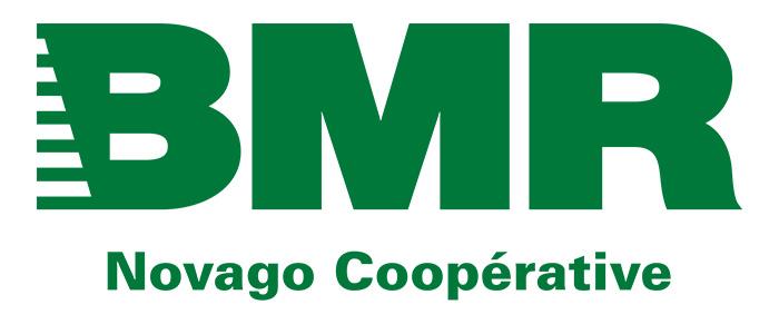 BMR Novago Coopérative