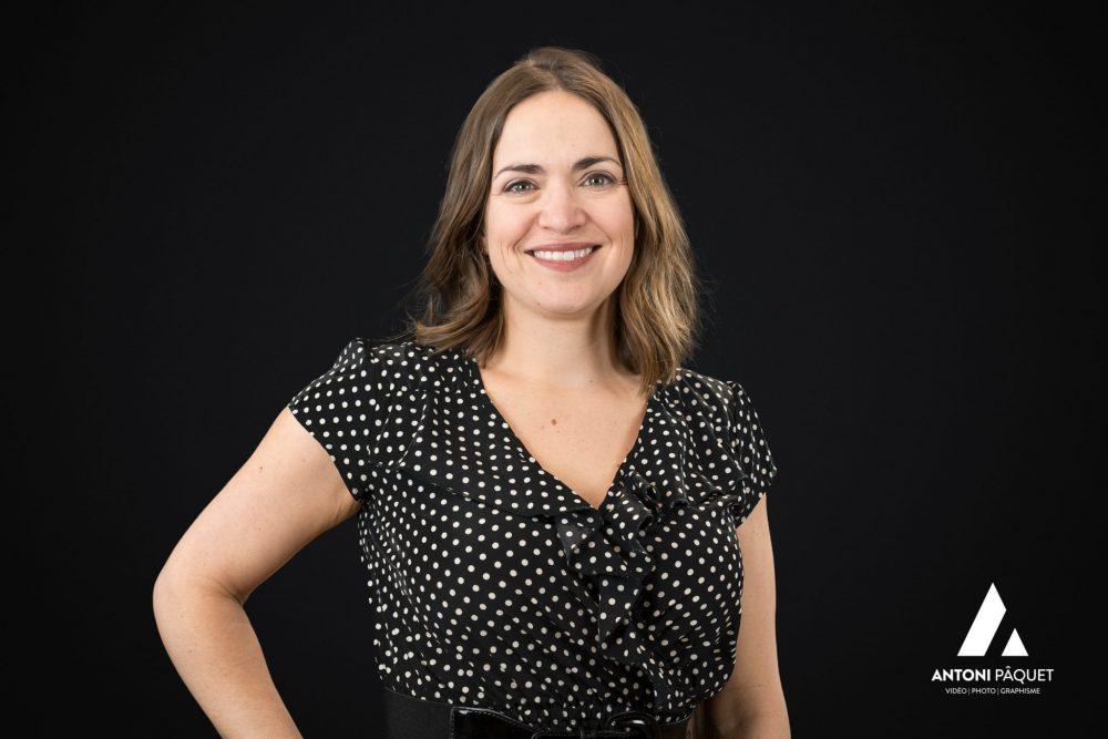 Nicol  Lebel | administratrice
