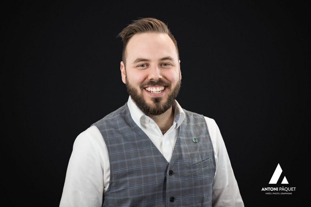 Matthieu Lépine | administrateur