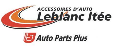 Accessoires Auto Leblanc
