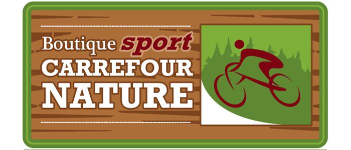 Boutique Sport Carrefour Nature