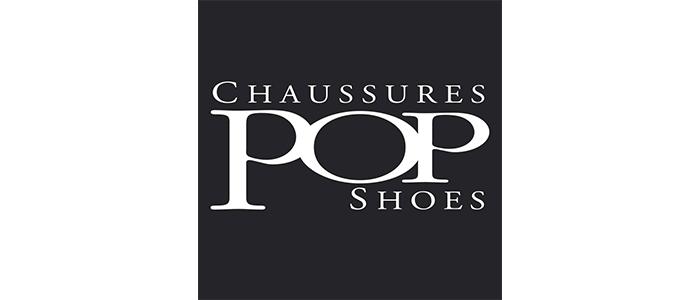Chaussure Pop Louiseville