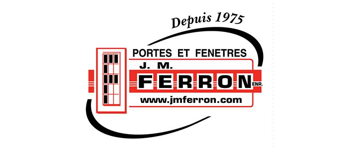 Portes et fenêtres J.M. Ferron