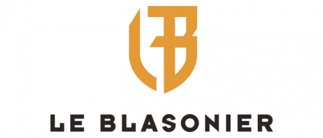 Le Blasonnier