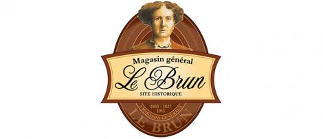 Magasin Général Le Brun