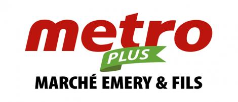 Marché Métro, Émery et Fils