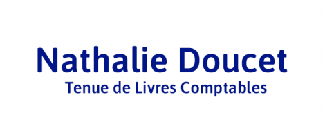 Nathalie Doucet – Tenue de Livres Comptables
