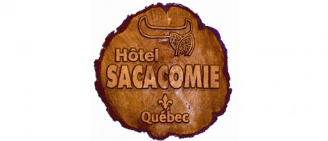 Auberge Sacacomie
