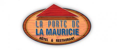 Restaurant La Porte de La Mauricie