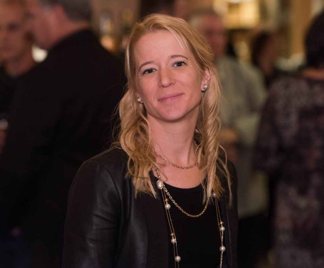 Geneviève Scott Lafontaine | Directrice générale