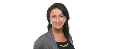 Josée Bélanger / Candidate au Parti Conservateur du Canada-Berthier-Maskinongé