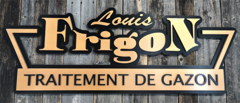 Louis Frigon Traitement de Gazon