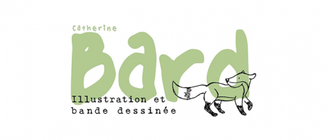 Catherine Bard – Illustration et bande dessinée