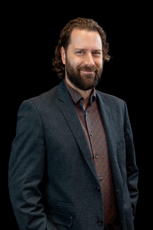 Serge Noel | Administrateur  représentant entreprise d'économie sociale