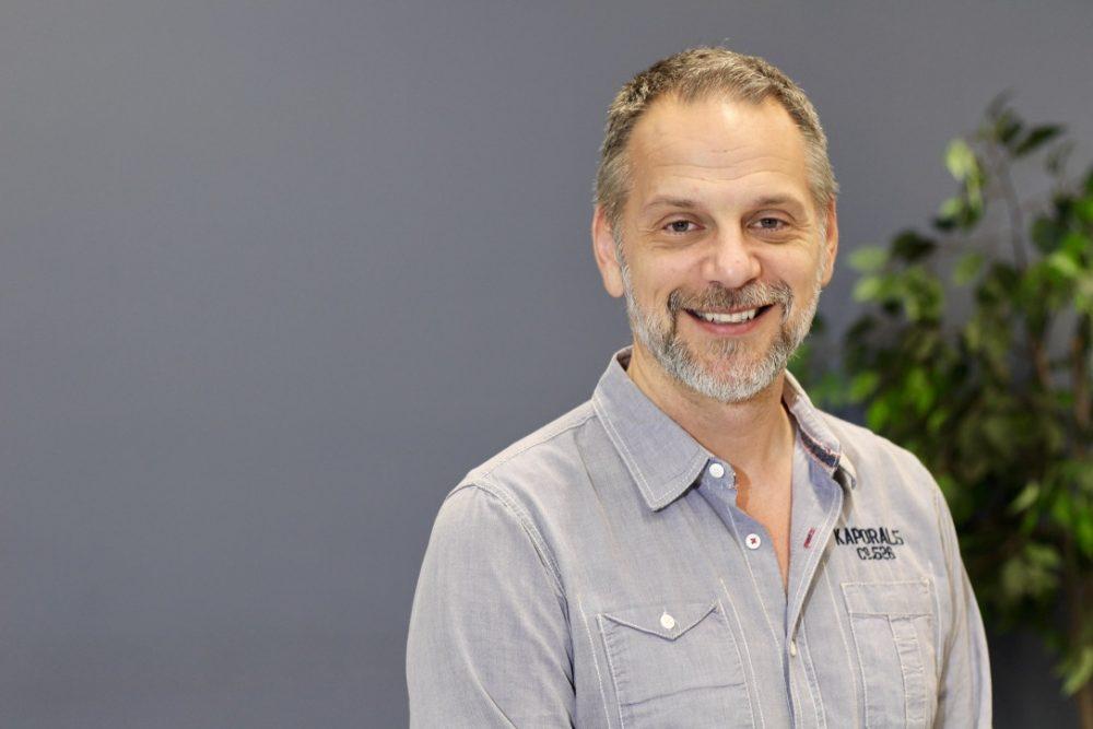 Sébastien  Langevin | Administrateur représentant MRC Maskinongé