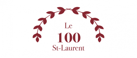 Le 100 Saint-Laurent