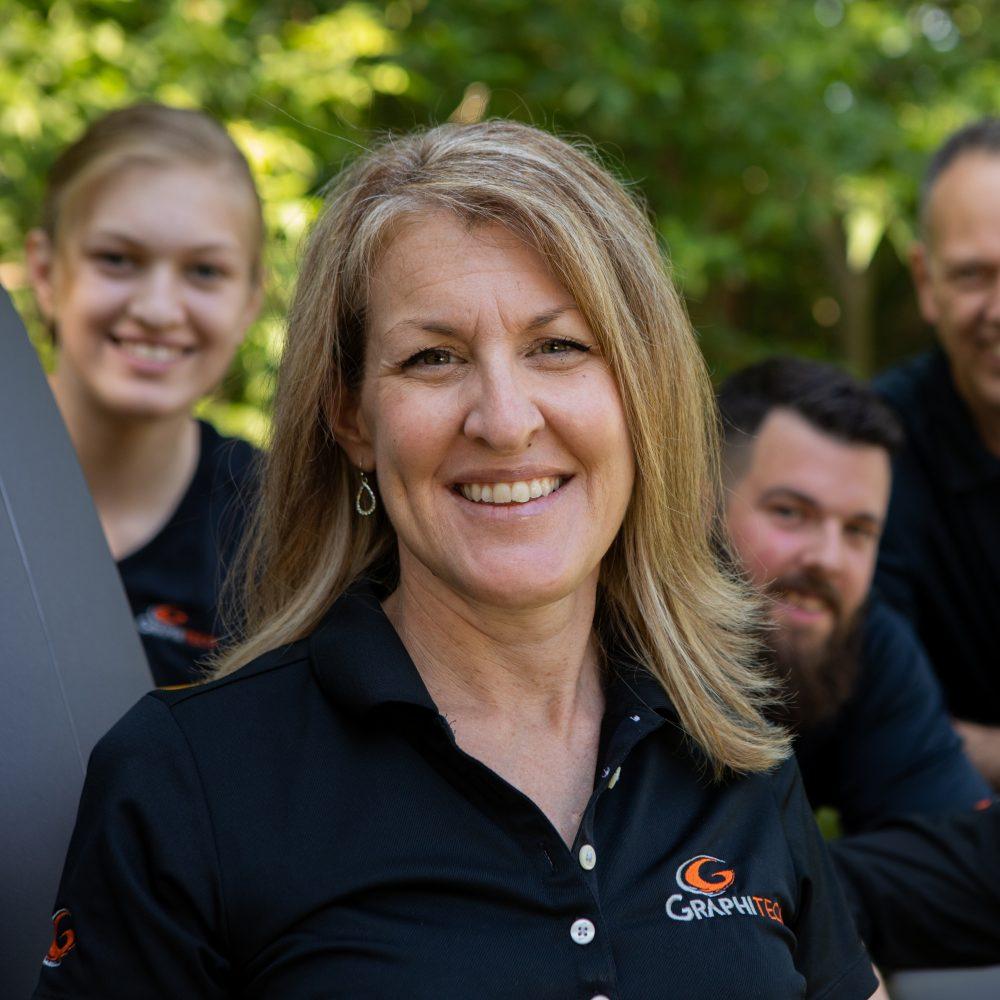 Julie Lemieux | Secrétaire représentante entreprise de service