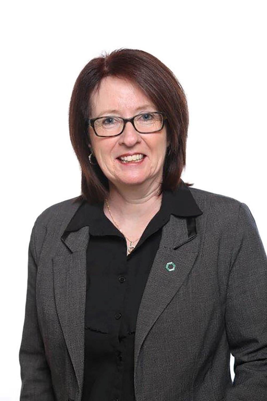 Manon  Picotte | Trésorière   représentante institution financière