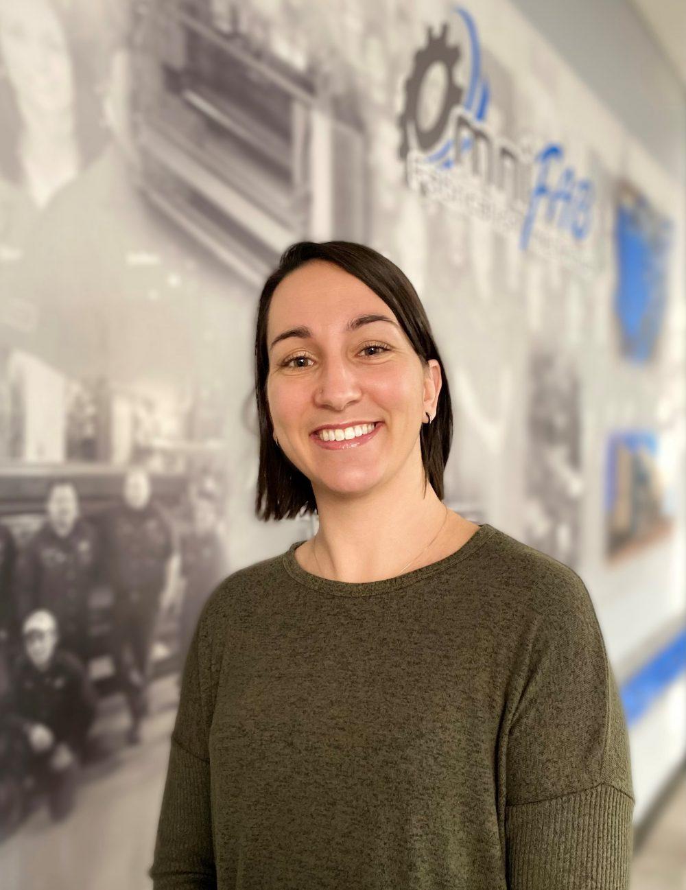 Sophie Verreault | administratrice représentante siège Individu